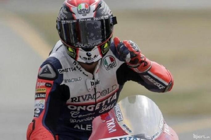 Moto3: Antonelli cerca il tris