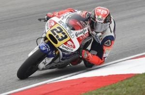 Moto3: Seconda pole della stagione per Niccolò Antonelli