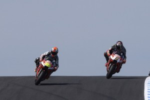MotoGP: qualifica incolore per Aprilia, Bautista 18° e Bradl 21°