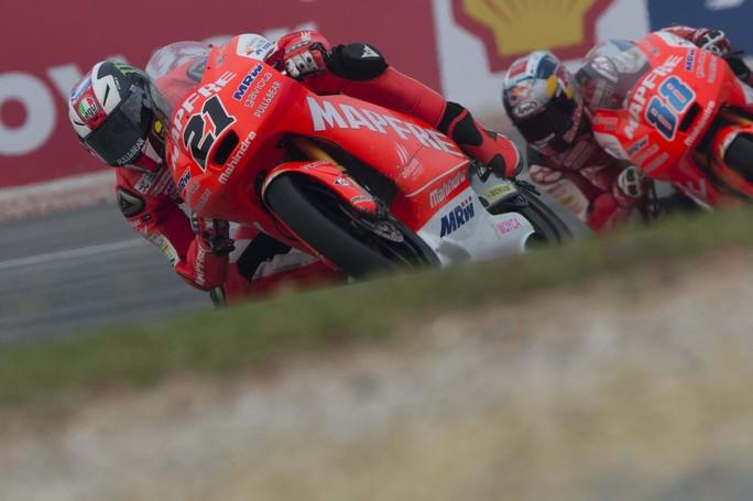 Moto3: Bagnaia guadagna il 6° posto