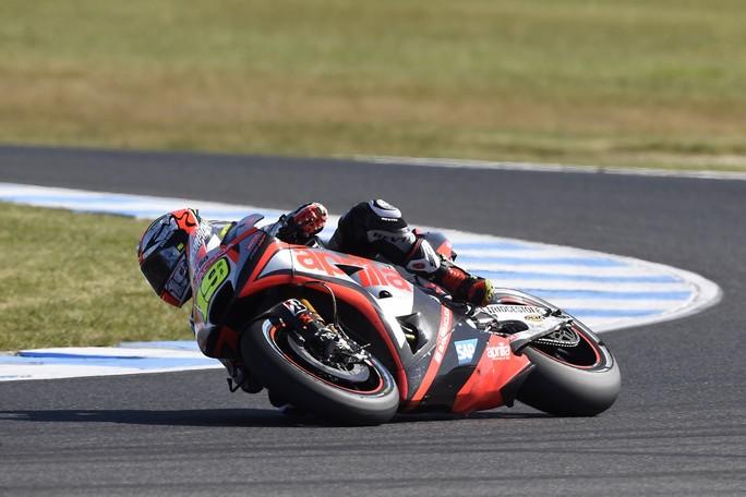MotoGP: 2 punti per Bautista, Bradl 21°