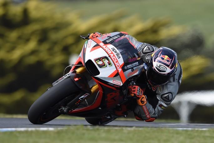 MotoGP: Aprilia chiamata a confermarsi