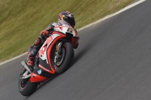 MotoGP Motegi: Bradl sfiora la QP2, Bautista 16°