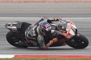 MotoGP: Bradl nella top 15, Bautista 20°