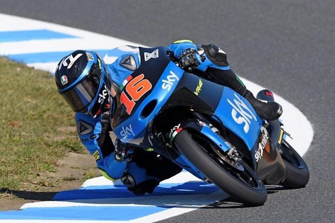 Moto3: Fenati e Migno pronti per una delle piste più belle del calendario