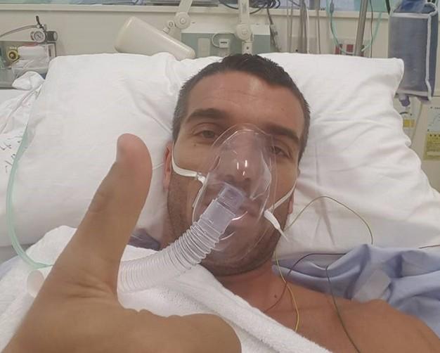 MotoGP Motegi: Update condizioni mediche Alex De Angelis