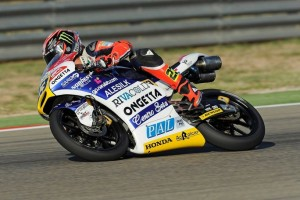 Moto3 Motegi, Prove Libere 2: Antonelli si conferma al Top