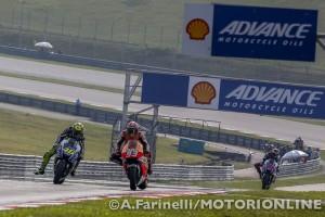 MotoGP 2015: Sepang, uno dei circuiti più duri per i freni Brembo
