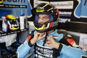 MotoGP: Aggiornamento condizioni mediche Alex De Angelis – 15 Ottobre