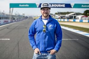 MotoGP: Damian Cudlin correrà al posto di  Alex De Angelis in Australia e Malesia