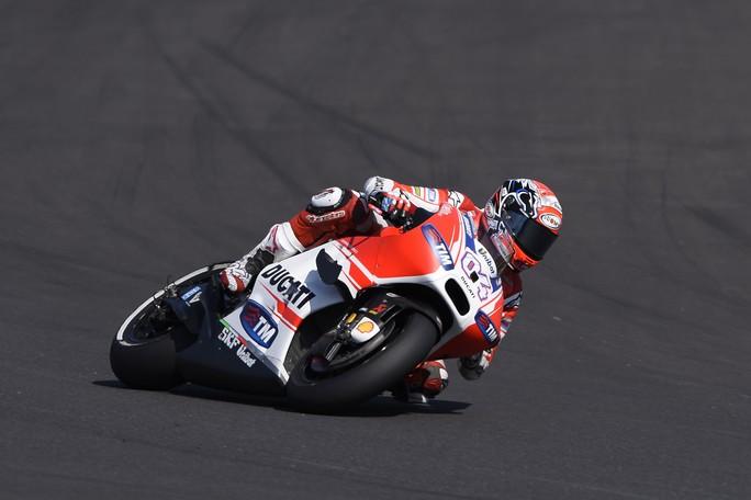 """MotoGP Motegi : Andrea Dovizioso, """"Ci manca ancora qualcosa per stare con Lorenzo"""""""