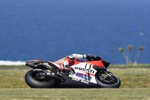 """MotoGP Phillip Island: Andrea Dovizioso, """"In gara possiamo inserirci nel secondo gruppetto"""""""