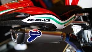 Superbike: Foward Racing con MV Agusta nel 2016