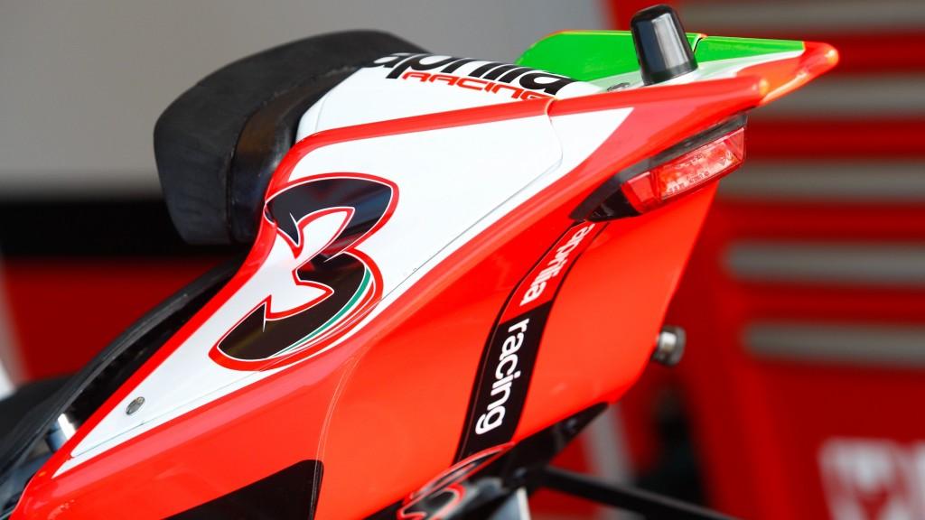 Superbike: Max Biaggi non scenderà in pista a Losail