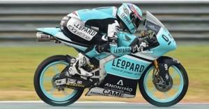 Moto3 Sepang, Prove Libere 3: Kent davanti ad Antonelli