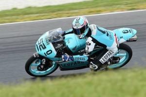 Moto3 Phillip Island, Warm Up: Kent è il più veloce