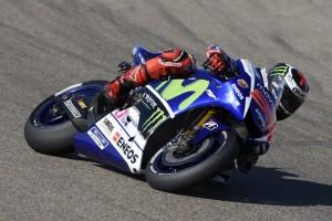 MotoGP Motegi, Prove Libere 1: Lorenzo davanti a Iannone e Rossi