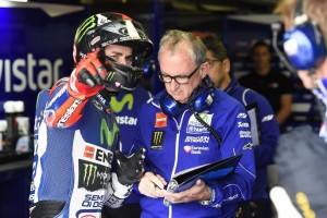 """MotoGP Sepang: Jorge Lorenzo, """"Se c'è giustizia devo arrivare a Valencia davanti a Rossi"""""""