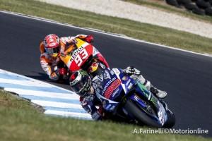 "MotoGP: Jorge Lorenzo, ""A Sepang per recuperare punti su Rossi"""