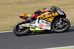 Moto2 Phillip Island, Prove Libere 1: Lowes è il più veloce