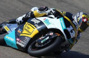 Moto2 Sepang, Prove Libere 2: Luthi davanti a Zarco e Lowes