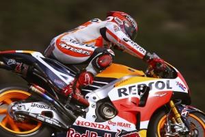 MotoGP Phillip Island: Marquez fa sue le FP4 davanti a Lorenzo e Iannone, Rossi è sesto