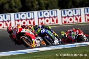 """MotoGP: Marc Marquez, """"A Sepang per concludere la stagione in crescendo"""""""