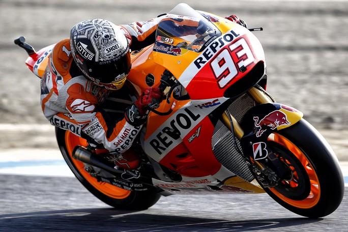 """MotoGP Motegi: Marc Marquez, """"Sapevamo che qui avremmo incontrato delle difficoltà"""""""