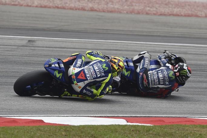 """MotoGP: Meregalli, """"Serve un faccia a faccia tra Rossi e Lorenzo"""""""