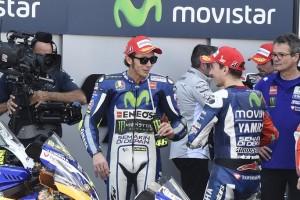 """MotoGP: Jorge Lorenzo, """"Pedrosa e le Ducati potrebbero darmi una mano"""""""
