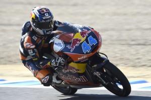 Moto3 Phillip Island, Prove Libere 1: Oliveira è il più veloce