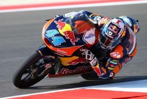 Moto3 Sepang, Prove Libere 2: Oliveira davanti a Fenati