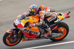 """MotoGP Sepang: Dani Pedrosa, """"Abbiamo lavorato in ottica gara"""""""