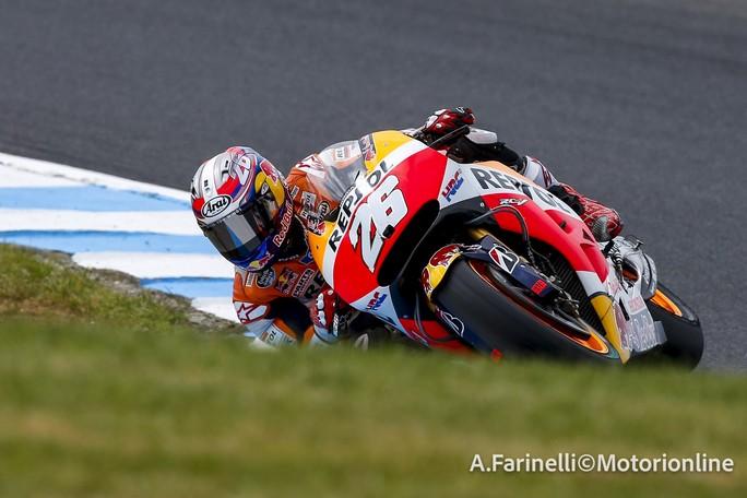 "MotoGP: Dani Pedrosa, ""A Sepang per tornare sul podio"""