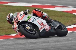 """MotoGP Sepang: Danilo Petrucci, """"E' stata una giornata positiva"""""""