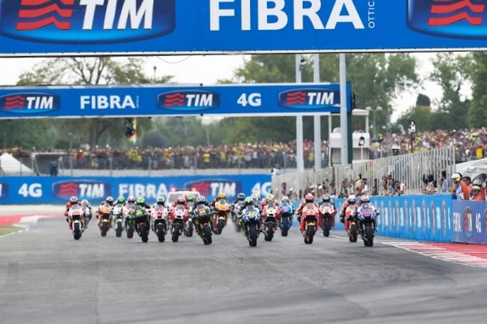 MotoGP: Il Gran Premio d'Australia in diretta esclusiva su Sky