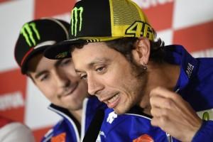 MotoGP: Penalizzazione a Rossi, ipotesi ricorso al Tas