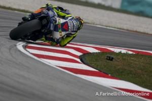 MotoGP: Rossi campione in Malesia se…