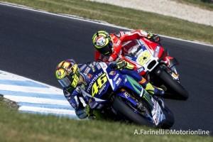"""MotoGP: Valentino Rossi, """"A Sepang l'obiettivo è la vittoria"""""""