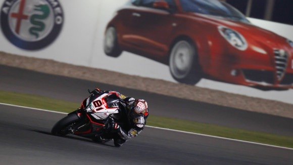 Superbike: Torres svetta nelle prime libere del Pirelli Qatar Round