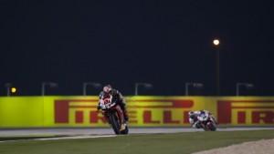 Superbike: Ancora Torres nel terzo turno di libere in Qatar
