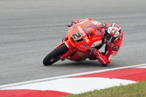 """Moto3: Pecco Bagnaia, """"Valencia è una gara molto importante"""""""