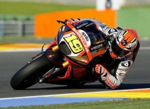 MotoGP Test Valencia: è già 2016 per Bradl, Bautista e Di Meglio