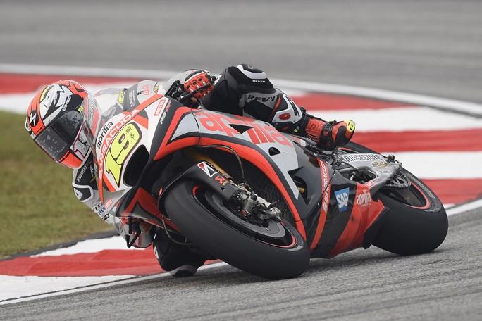 MotoGP: Aprilia in Spagna per chiudere al meglio la stagione