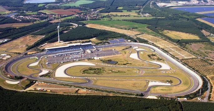 Storico ritorno del Mondiale Superbike al Lausitzring