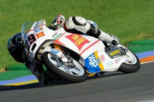 Moto3: si prospetta una gara in salita per Pagliani 27° e Manzi 29°