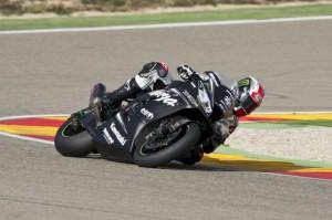 Superbike: Jonathan Rea è il più veloce nel test day-1 a Jerez