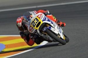 Moto3 Valencia, Warm Up: Antonelli è il più veloce