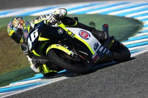 Moto3 CEV Jerez: Prima vittoria e vetta della classifica per Nicolò Bulega