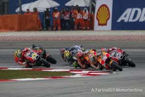 MotoGP Valencia: Salta la conferenza stampa, piloti e team convocati dal Permanent Bureau